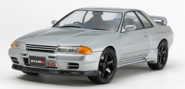 1/24 Nissan Skyline GT-R R32 (Infiniti G) Sports Car