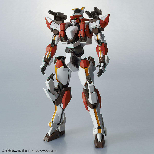1/60 Laevatein Ver.IV Full Metal Panic! Invisible Victory