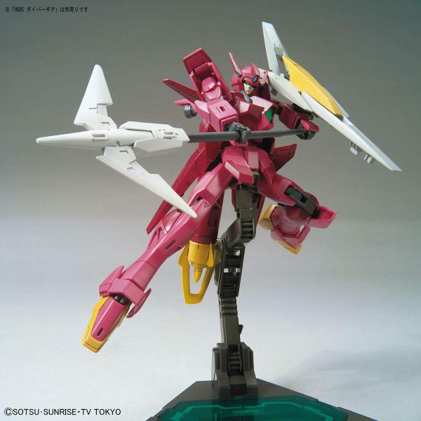 #18 Impulse Gundam Lancier