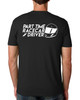 Part Time Race Car Driver T-Shirt | Black