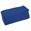 "The Clean Garage Microfiber Suede Ceramic Coating Applicator | 6"" x 4"""