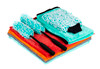 Microfiber Refresh Kit 1 | 12 Items | Detailing Microfiber Towel Kit