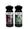 Clean Garage SONAX Perfect Finish & Cutmax Combo   1 Liter Polish and Compound