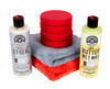 The Clean Clean Garage Chemical Guys Butter Wet Wax & Jet Seal Paint Sealant Detail Kit