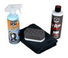 Chemical Guys Tire Shine & Dressing Kit | VRP & Tire Kicker