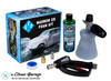 The Clean Garage MTM PF22.2 Foam Cannon Kit Magnum 28 | Snow Foam Combo
