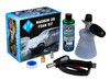 MTM PF22.2 Foam Cannon Kit Magnum 28 | Snow Foam Combo