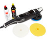 Clean Garage Rupes LHR15 Mark III Polisher Kit | Bigfoot Combo 1 | Polish & Pads