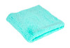 Plush Edgeless 350 GSM Microfiber Detailing Towel Mint Green | Korean