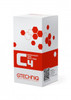 Gtechniq C4 Permanent Trim Restorer & Protective Coating 15ml