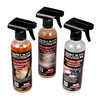P&S Interior Cleaning Kit | Double Black Carpet Upholstery