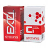 Gtechniq C1 Crystal Lacquer and EXO v4 Ceramic Coating Combo | 30ml Kit