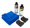 Clean Garage CarPro Car Show Kit | Elixir Quick Detailer, Perl Tire Shine & Towels