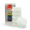 "1.5"" Rupes iBrid Nano Pad White Foam | 6 Pack | For 1"" BP"