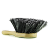 """8"""" Wheel Cleaning Brush Gray 