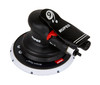 Clean Garage RUPES Skorpio III Sander 9mm | Pneumatic Random Orbital Palm Sander | No Vac