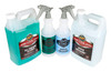 Meguiars Tire & Engine Cleaning Kit | D170 Hyper Dressing D101 APC