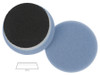 "Lake Country HDO Cutting Pad Blue Foam 3.5"" for 3"" Backing Plate"
