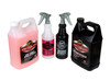 Clean Garage Meguiars Last Touch Spray Detailer & Quik Interior Detailer Gallon Combo