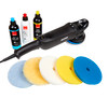 Clean Garage Rupes LHR15 ES Polisher Kit 2 | Bigfoot DA Random Orbital Combo