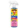 Chemical Guys Chuy Bubble Gum Scent Air Freshener 16oz