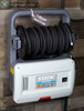 The Clean Garage Comet Static 1700 Electric Wall Mount Pressure Washer   2.2 GPM