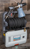 The Clean Garage Comet Static 1700 Pressure Washer Detailing Package   MTM