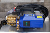 AR630TSS Pressure Washer Total Stop | AR Blue Clean 630 2.1 GPM