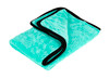 "Ultra Plush Twist Loop Drying Towel Mint Green | 35"" x 29"""