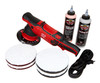 "Griot's Garage G9 Polisher Kit | 6"" Meguiar's DA Combo"