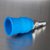 MTM Acqualine Blue Nozzle Guard | Size 5.0 - 40°