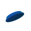 "The Clean Garage 4"" Rupes DA Coarse Blue Foam Pad | For 3"" Backing Plate"