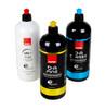 Clean Garage Rupes New DA System Combo Kit | 3 1 Liter Bottles | Polish & Compound