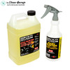 The Clean Garage P&S Iron Buster 1 Gallon Kit | Wheel & Paint Decon Remover