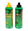 Clean Garage 3D ACA 500 & 520 Combo 8oz | Body Shop Safe Compound & Polish