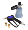 Clean Garage MTM PF22.2 Foam Cannon & Mosmatic Swivel Spray Gun Kit | With Quick Connects