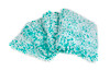 "Clean Garage Ultra Plush Korean Microfiber Wash Pad Mint Green | 10""x10"" 