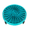 Dirt Lock Bucket Insert Mint Green | Exclusive Color | Double Layered Grit Guard