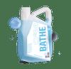 The Clean Garage GYEON Q2M Bathe 4000 ml | PH Neutral Car Wash Shampoo