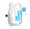 The Clean Garage Gyeon Q2M Tire Cleaner 4000ml | Highly Effective Rubber Cleaner