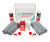 Clean Garage Gtechniq Crystal Serum Light and EXO V4 Complete Coating Kit 50ml | TCG Exclusive