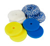 """Clean Garage Rupes Rotary Pad Kit 