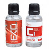 Clean Garage Gtechniq C1 Crystal Lacquer and EXO v4 Ceramic Coating Combo | 50ml Kit
