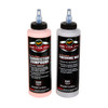 Clean Garage Meguiars DA Microfiber 16oz Combo | D300 Compound D301 Finishing Wax