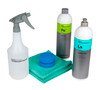 The Clean Garage Koch Chemie Leather Interior Cleaning and Protection Kit