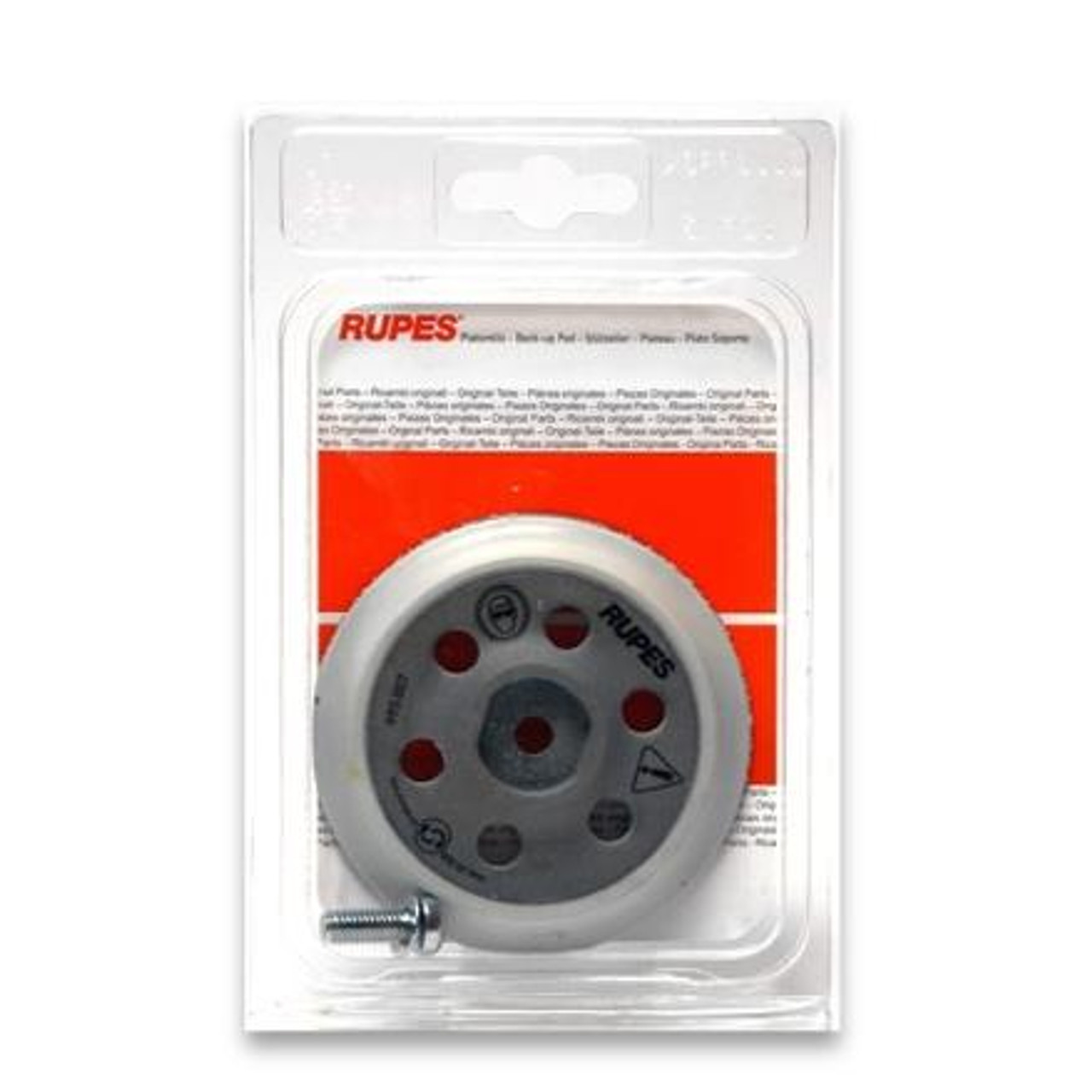 RUPES LHR75-3 Backing Plate