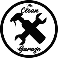 Clean Garage Accessories and Apparel