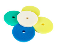 The Clean Garage Foam Polishing Pads Are Here