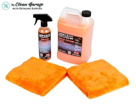 The Clean Garage P&S Bead Maker Kit 2 | 1 Gallon 16oz & 2 Towels