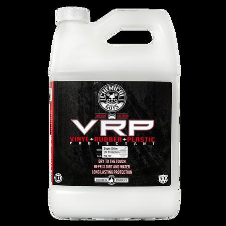 Chemical Guys V.R.P.- Tire, Trim & Interior Dressing Protectant 1 Gallon
